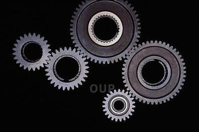 Mechanical cogs