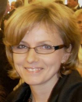 Joanna Nijakowska