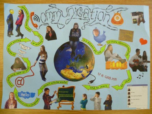 Marija's project