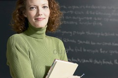 of english language proficiency for college teaching assistants
