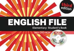 English File third edition