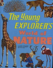 Young Explorer's World of Nature