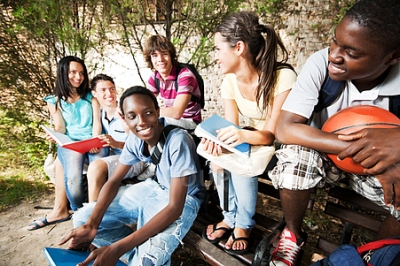 of social acceptance in young adults