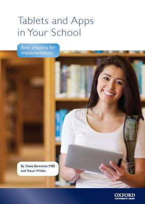 White paper: Tablets and Apps in School