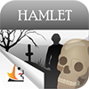 Shakespeare in Bits: Hamlet app icon