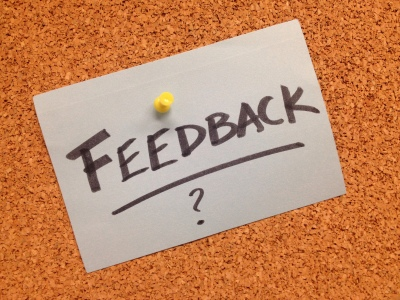 EAP feedback to EFL students