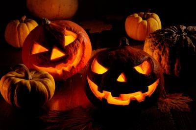 EFL Halloween activites