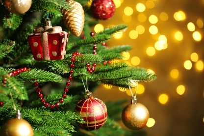 Christmas ESL resources