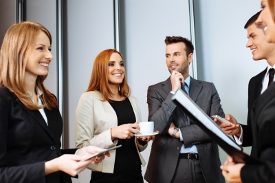 teaching successful networking