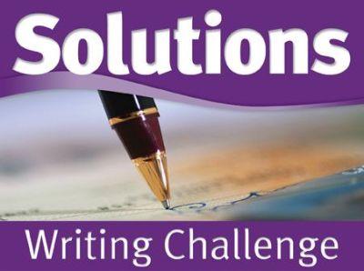 Teaching formal writing
